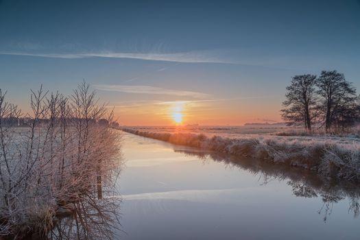 Фото бесплатно Blockland, Bremen, Germany