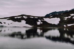 Фото бесплатно пейзаж, дерево, воды