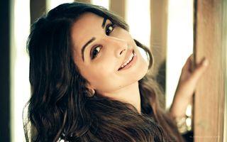 Заставки Vidya Balan, Indian Celebrities, Девочки