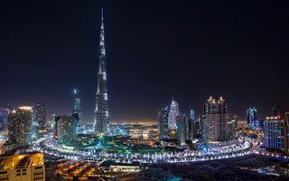 Заставки Дорога, Дом, из Дубая
