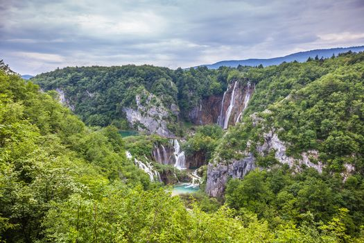 Photos of the national park plitvice lakes, plitvice lakes national park in good quality