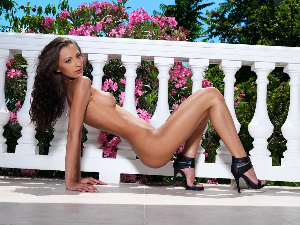 Фото бесплатно Анна Сбитная, Anna S, Anna AJ, Anna Sbitna, красотка, голая, голая девушка, обнаженная девушка, позы, поза, сексуальная девушка, модель, эротика, эротика