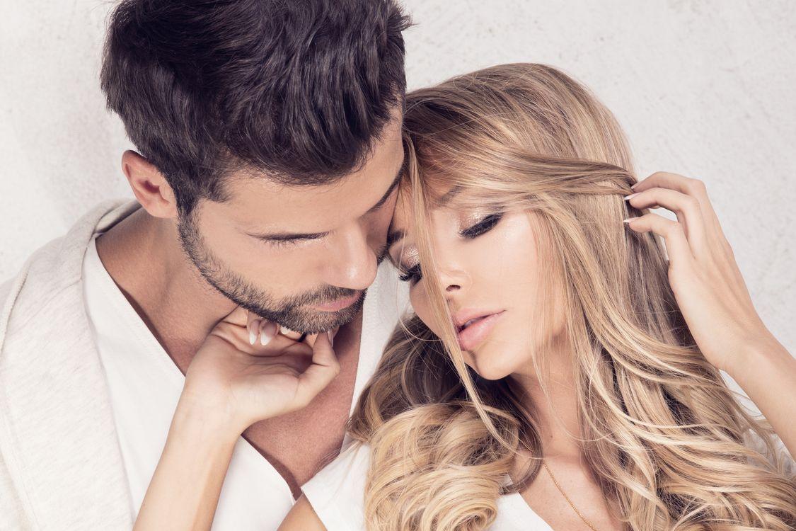 Фото бесплатно девушка, любовь, мужчина, мужик, двое, женщина, настроения - скачать