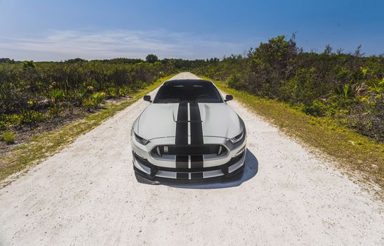 Photo free Ford Mustang, Ford, cars