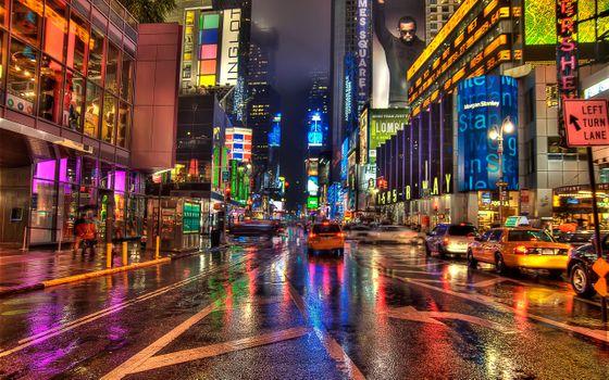 Фото бесплатно люди, йорк, дождь