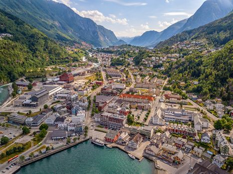 Бесплатные фото Odda,Norway,Одда,Норвегия,город
