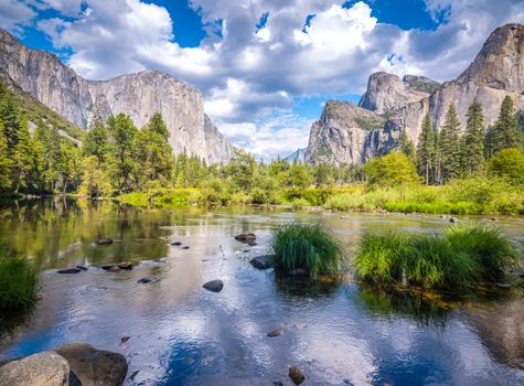 Photo free Yosemite Valley, Yosemite National Park, mountains