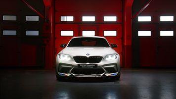 Заставки конкуренцию БМВ М2 наследия выпуск, белый, люкс-класса