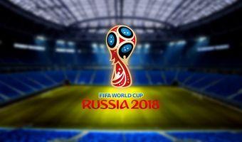 Заставки Чемпионат мира по футболу Россия, 2018 Игры, Игры