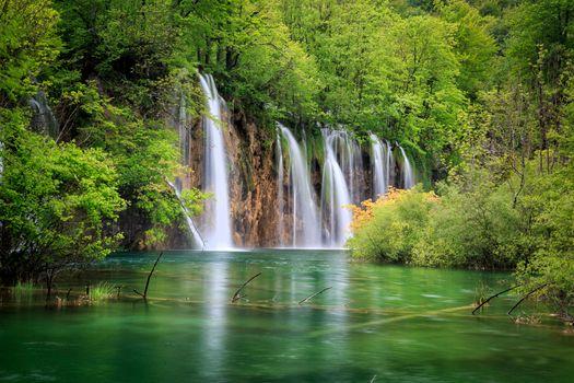 Photo free nature, Croatia, landscape