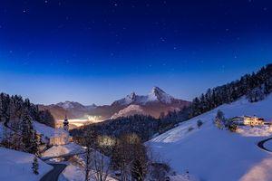 Заставки Maria Gern, Berchtesgaden, Germany