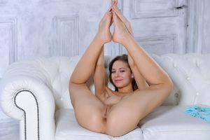 Оля Фей красивая женщина