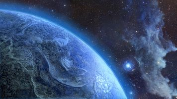 Фото бесплатно галактика, астрономия, небо