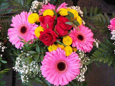 Заставки букет, флора, красочный