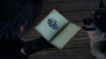 Бесплатные фото Umbra,Final Fantasy XV,Noctis,Final Fantasy