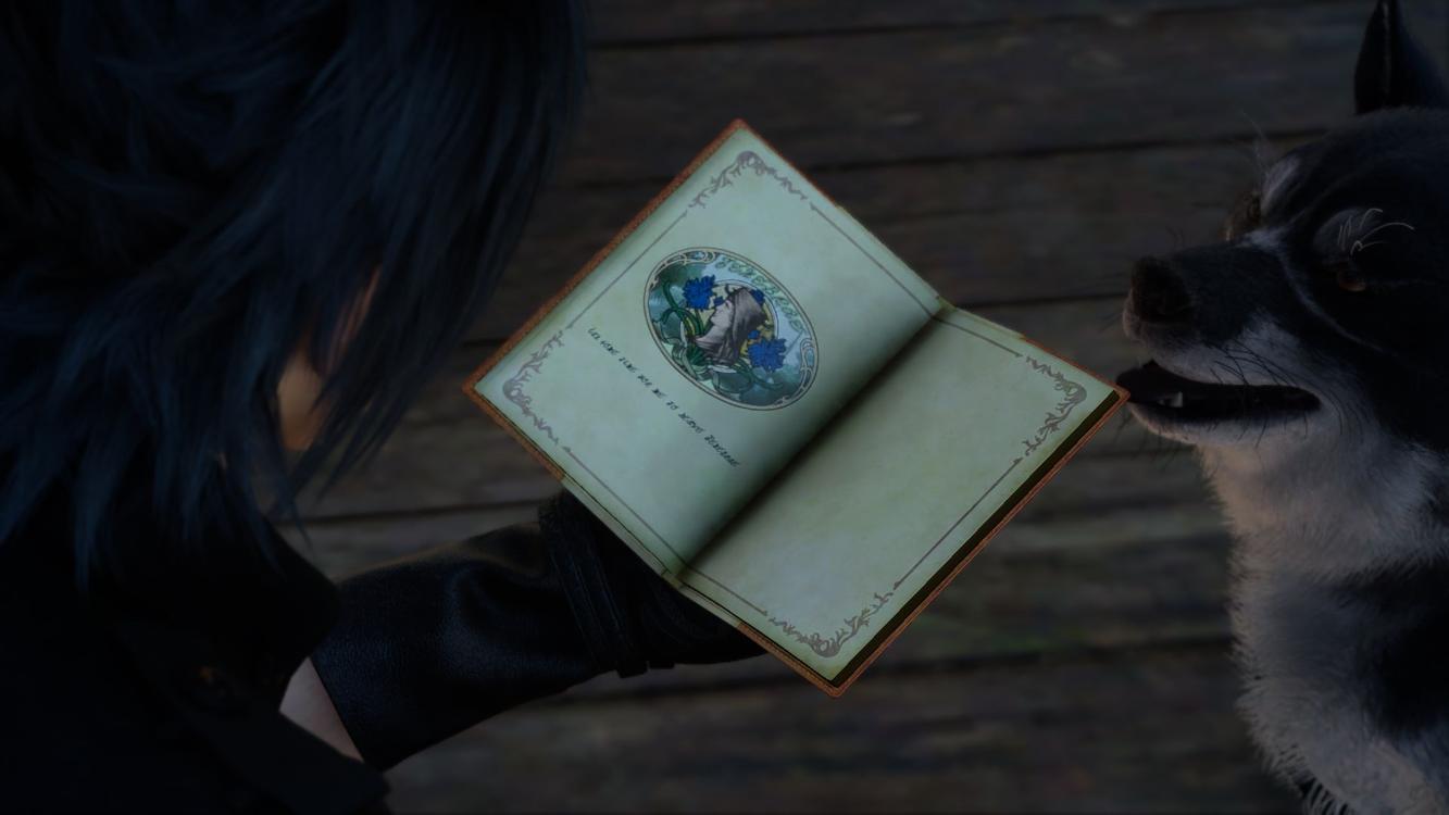 Фото бесплатно Umbra, Final Fantasy XV, Noctis, Final Fantasy, игры