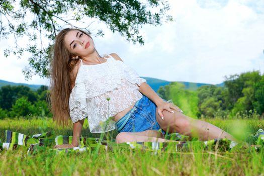 Фото бесплатно Babes, богиня, Агат Энн