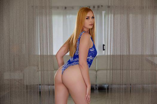 Фото бесплатно Бейли Rayne, сексуальная девушка, красота