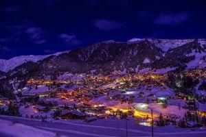 Фото бесплатно Аделбоден, Берн, Швейцария