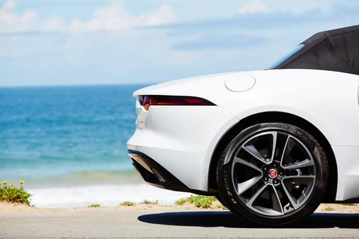 Photo free Jaguar F Type, Jaguar, Cars