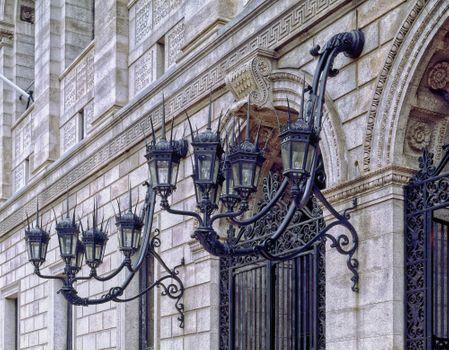 Заставки архитектура, улица, здание