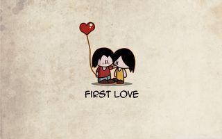 Заставки пара, сердце, любовь