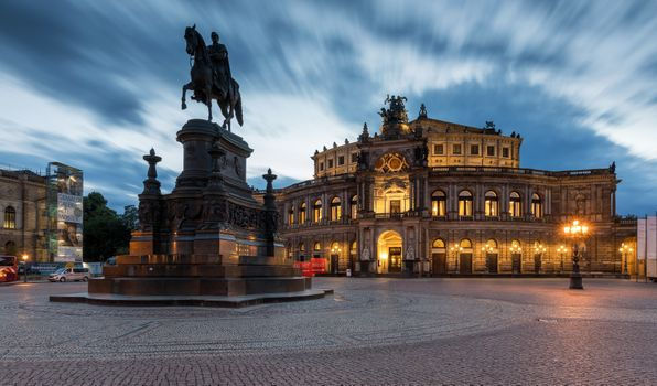 Photo free Dresden, Germany, architecture