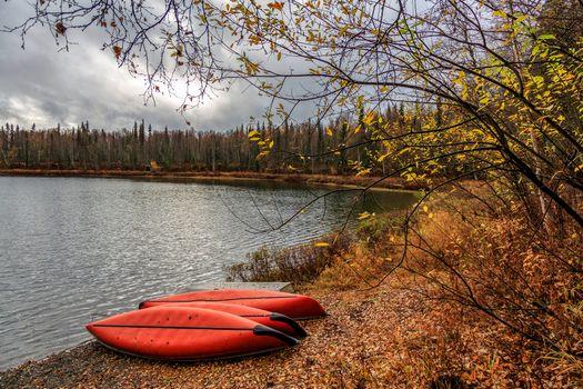 Фото бесплатно Alaska, Talkeetna, Talkeetna Lakes