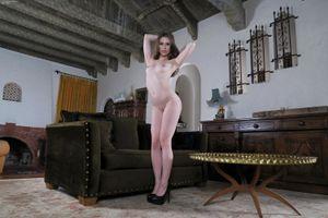 Заставки Anya Olsen, красотка, голая, голая девушка, обнаженная девушка, позы, поза, сексуальная девушка, эротика, Nude, Solo, Posing