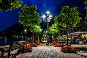Фото бесплатно Италия, Озеро Гарда, Italy