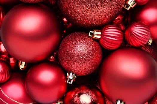 Фото бесплатно Рождественский фон, новый год, новогодние обои