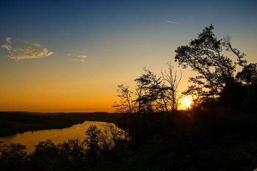 Фото бесплатно дерево, небо, природа