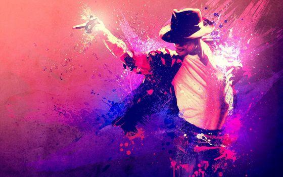 Фото бесплатно Джексон, Майкл, синий, танец, диско, michael4ever, поп, певица, качели