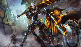 Photo free League Of Legends, Games, Artist