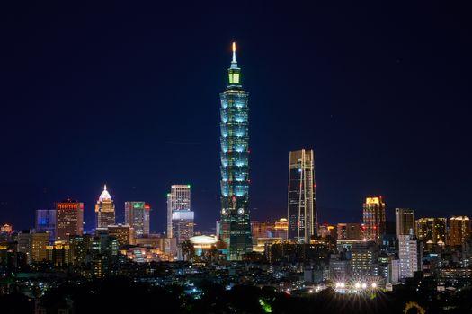 Фото бесплатно Тайвань, Тайбэй, город