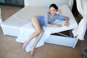 Photo free Anie Darling, model, cute