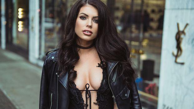 Photo free model, Babes, Corin Clark