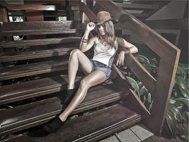 Бесплатные фото Kelly Amorim,Woman,девушка,девушки,макияж,лицо,косметика