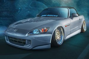 Photo free vehicle, S2000, Car