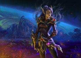 Photo free World Of Warcraft, games