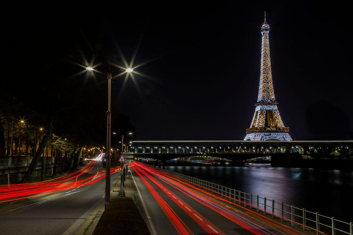 Франция Париж · бесплатное фото
