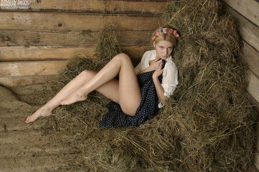 Фото бесплатно Анна эротика, голая девушка, позы