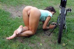 Бесплатные фото Cosima,Eva Jane,красотка,голая,голая девушка,обнаженная девушка,позы