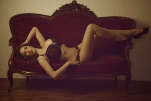 Photo free jordan carver, stunning, model