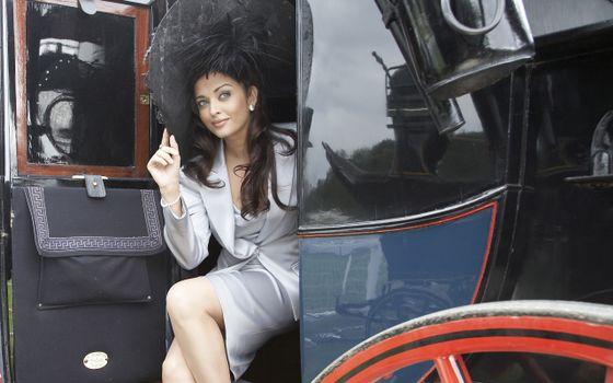 Photo free Aishwarya Rai, actress, girls
