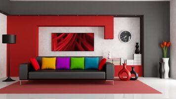 Фото бесплатно номер, мебель, комната