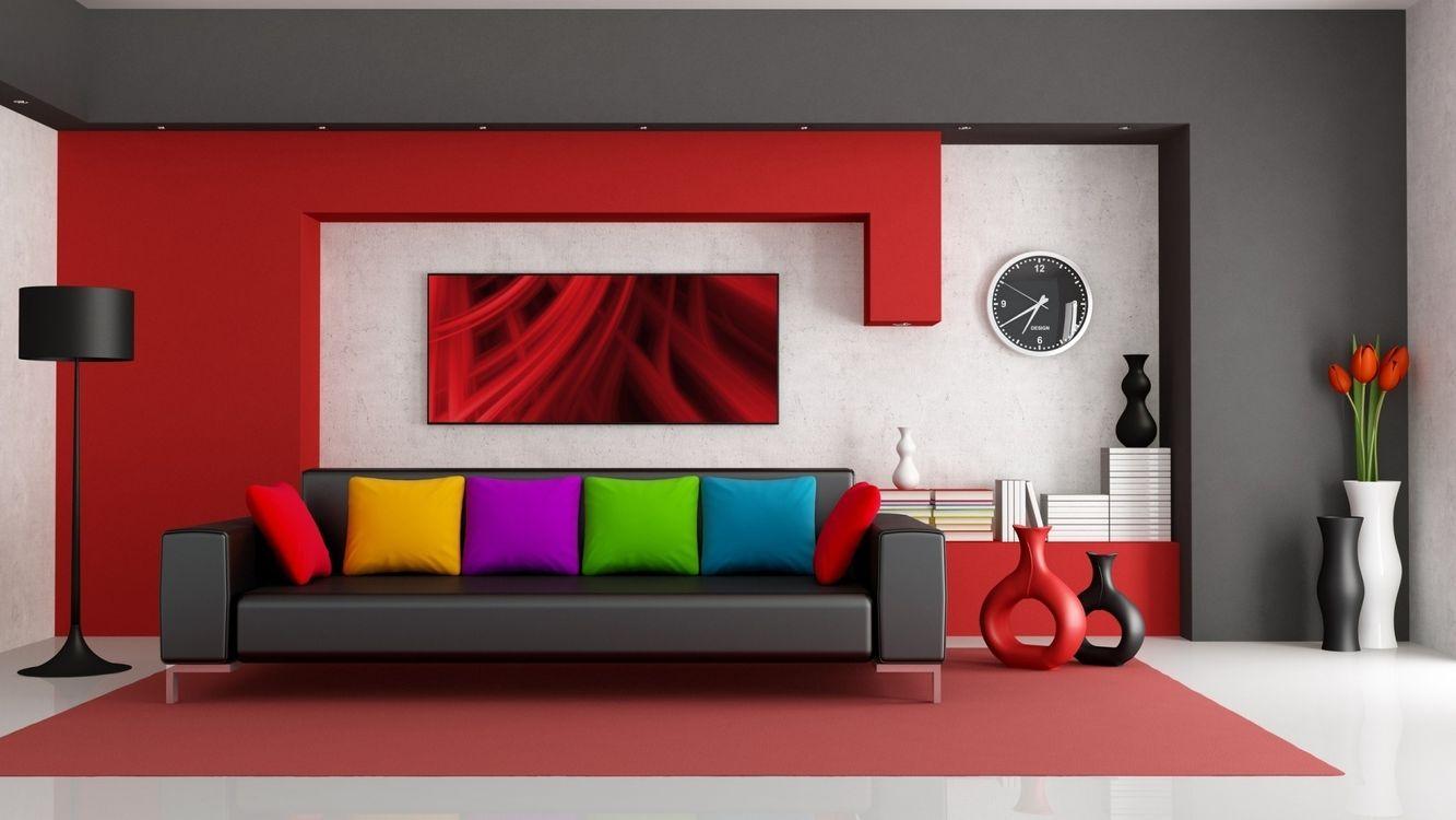 Фото бесплатно номер, мебель, комната - на рабочий стол