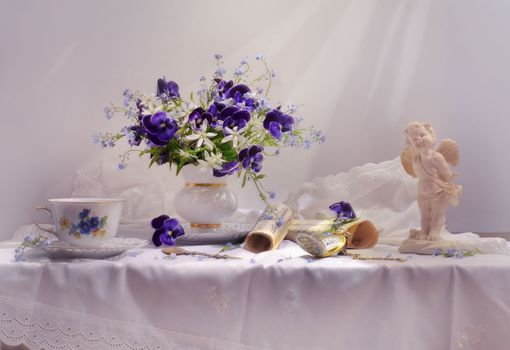Photo free still life, background, picture