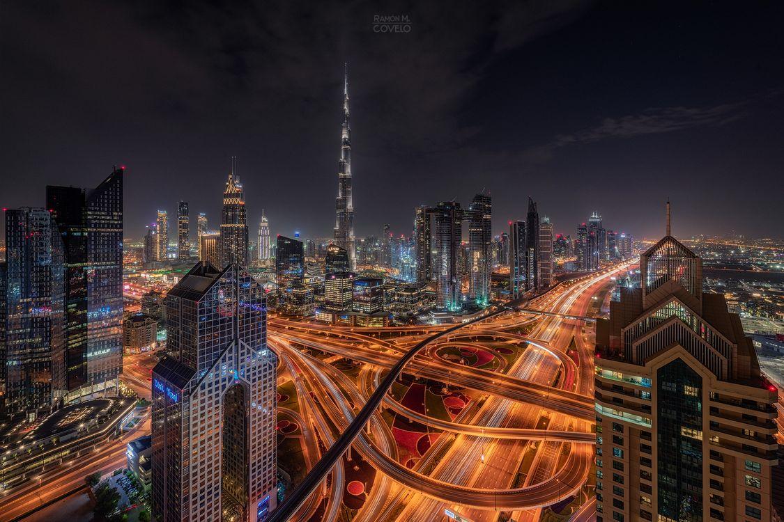 Фото бесплатно Дубай, ОАЭ, Дома - на рабочий стол