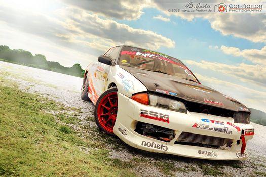 Photo free automobiles, drift, tuning